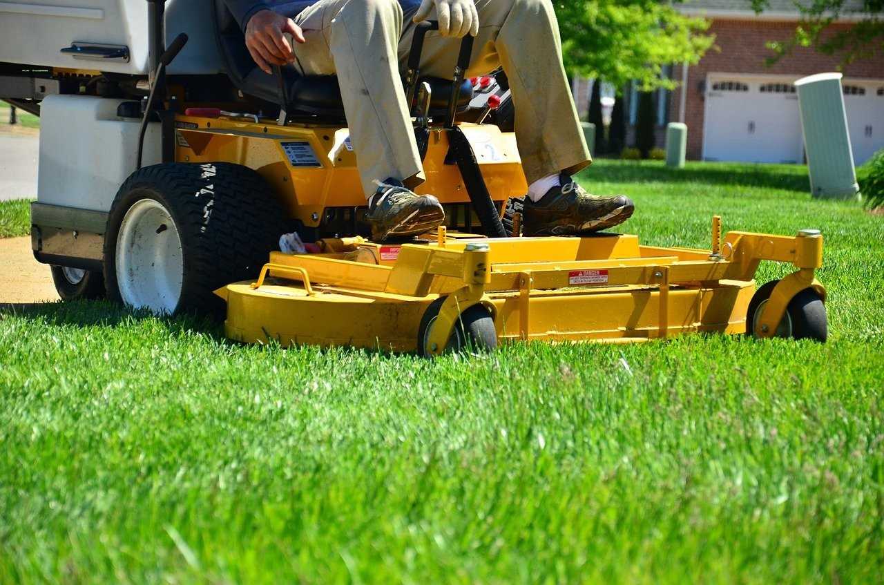 Lawn Care Services Image